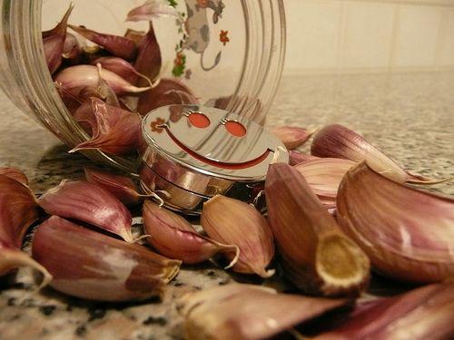 Aglio: L'aglio e la cipolla sono i rimedi naturali più efficaci per combattere l'ipertensione